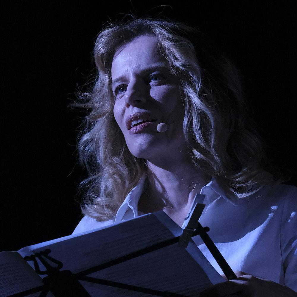 Sylvia Plath Il Canto Allo Specchio 3