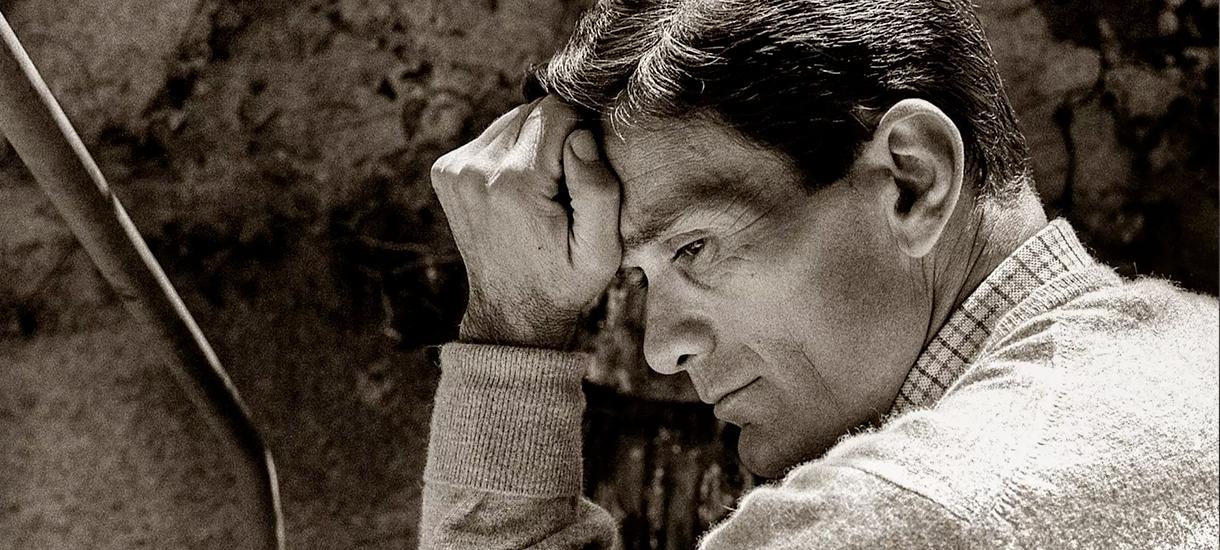 Omaggio a Pier Paolo Pasolini 2018