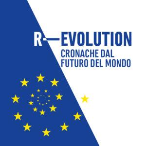 R-EVOLUTION: PAGLIARA, CHIELLINO<br>EURASIA