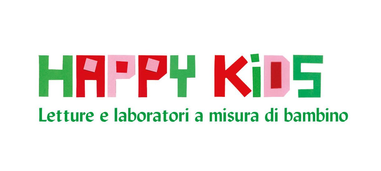 HAPPY KIDS: MOLTO RUMORE PER NULLA