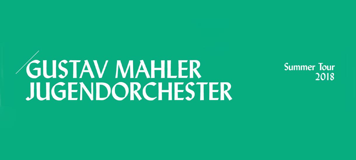 GUSTAV MAHLER JUGEND-ORCHESTER