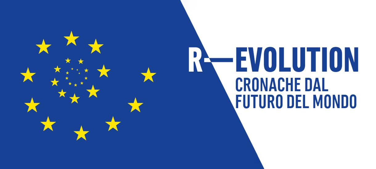 R-EVOLUTION: EUROSCETTICI E NUOVA EUROPA