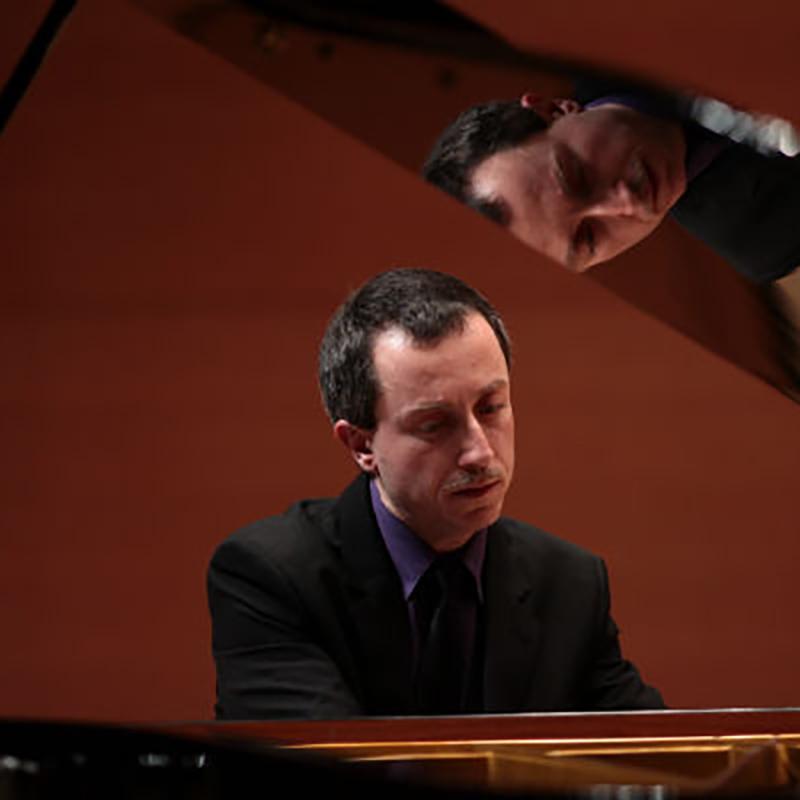 LUCA TRABUCCO PIANOFORTE – LIGHTNING STREAKS
