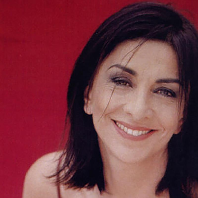 Anna Bonaiuto<br>La Divina Sarah