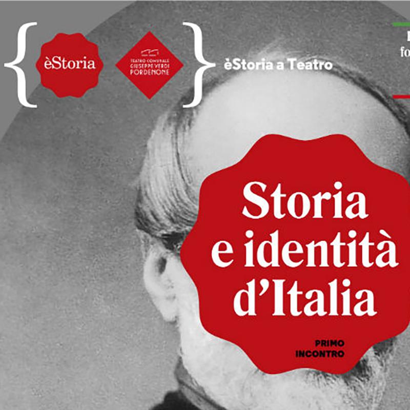 Storia e identità d'Italia