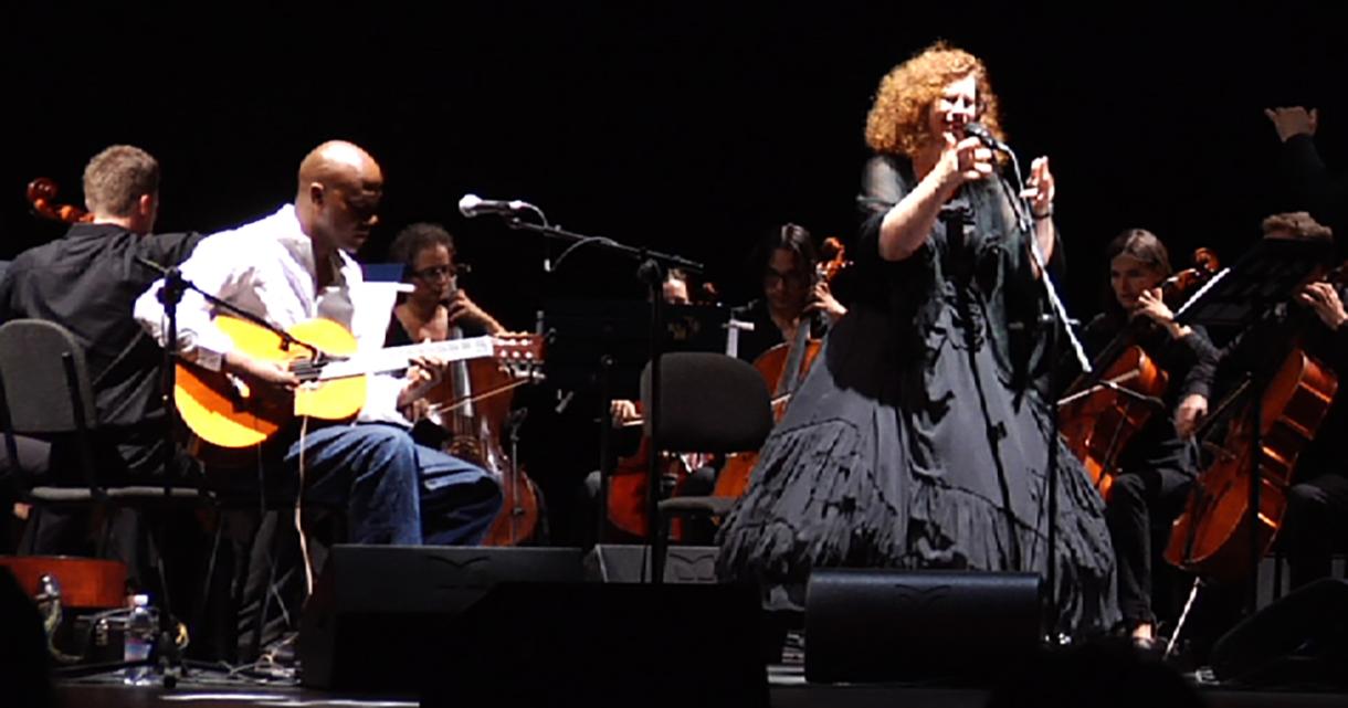 CELLO SONGS – SARAH JANE MORRIS<br>LE VOCI DEL VIOLONCELLO