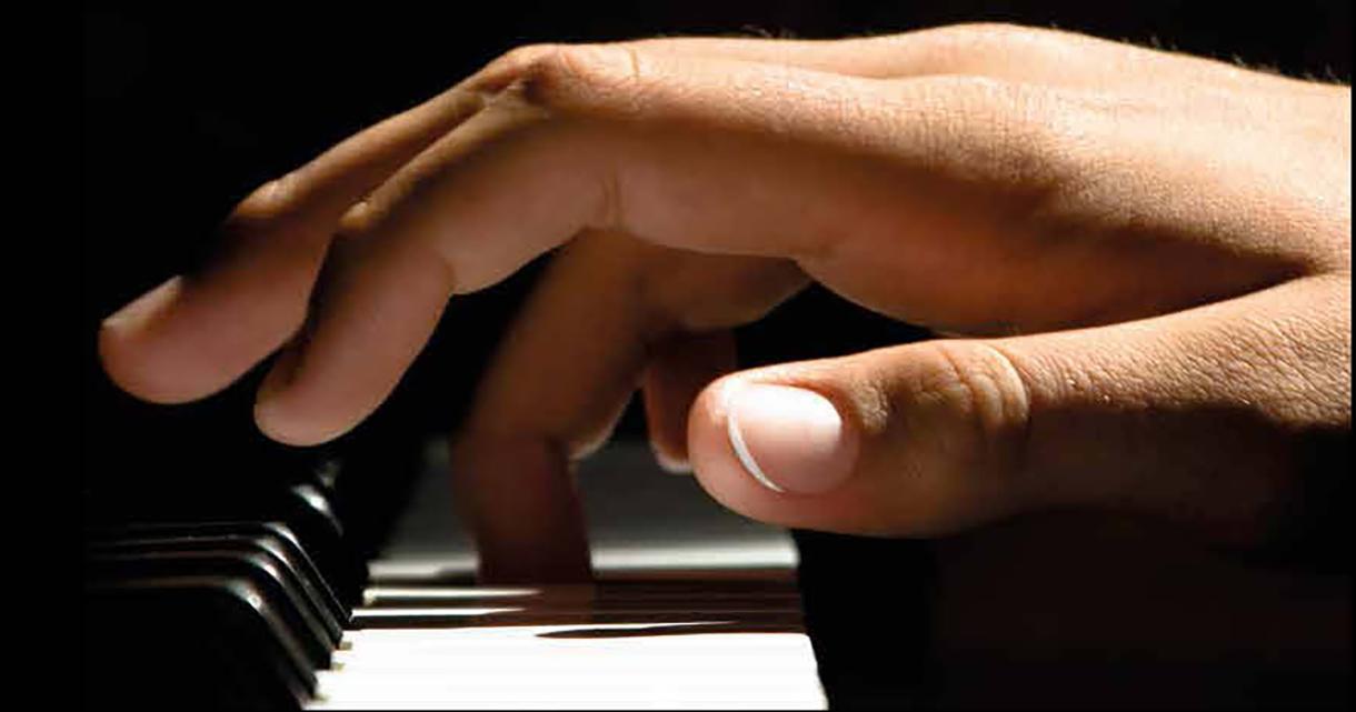 LA VARIAZIONE PER PIANOFORTE