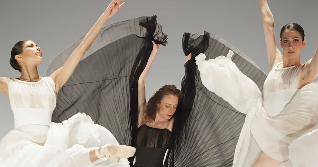 MASTERS OF DANCE II<br>Tulsa Ballet