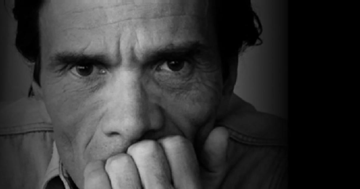OMAGGIO A PIER PAOLO PASOLINI: PRELUDIO<br>NUOVI VERSI PER UNA MUSICA ANTICA