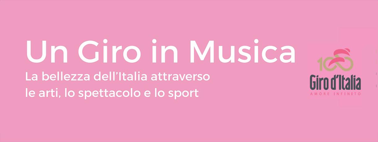 UN GIRO IN MUSICA<br>Inaugurazione mostre