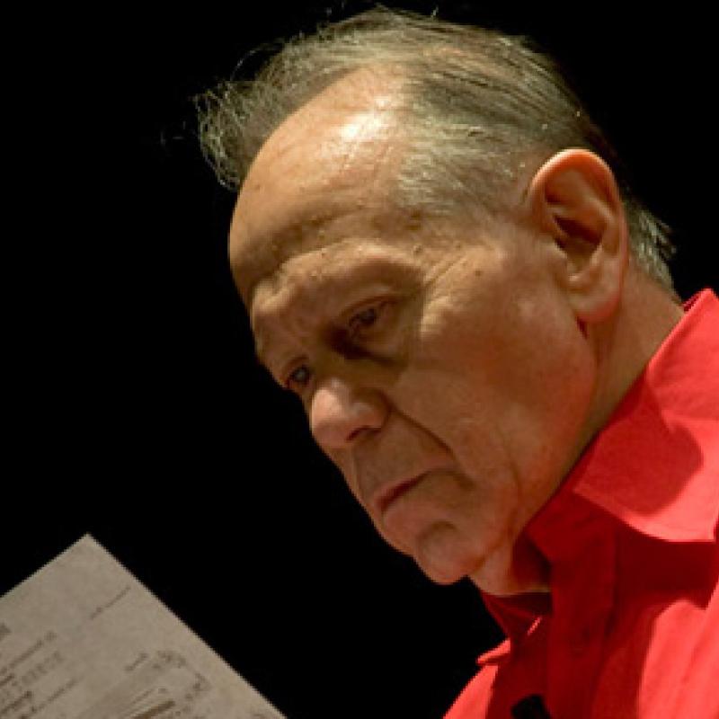 Premio Pordenone Musica 2016 – Quirino Principe