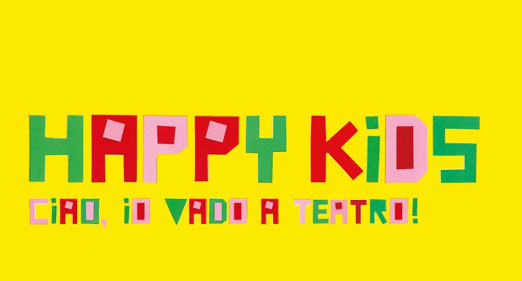 HAPPY KIDS: ALICE NEL PAESE DELLE MERAVIGLIE
