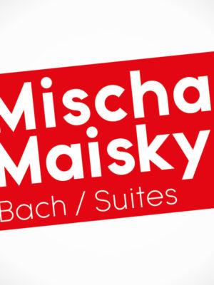 Mischa Maisky Bach/Suites
