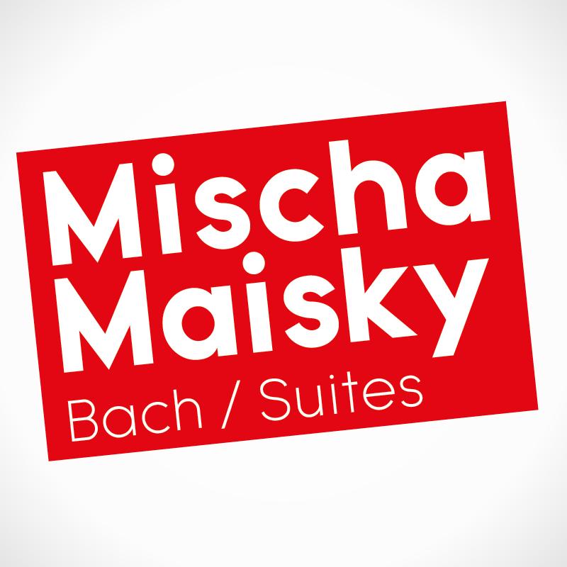 MISCHA MAISKY BACH / SUITES