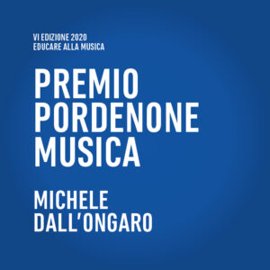 Premio Pordenone Musica – incontro concerto