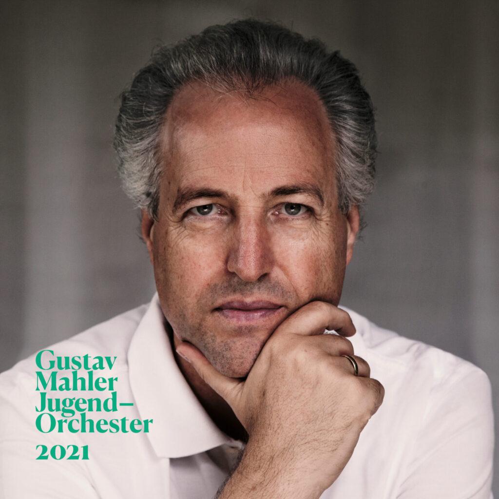 GUSTAV MAHLER<br>JUGEND-</br>ORCHESTER 2.09
